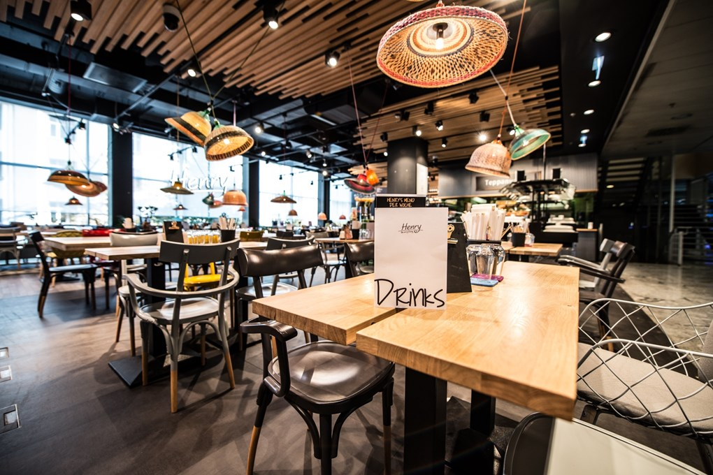 Millenium City Restaurants  Ef Bf Bdffnungszeiten
