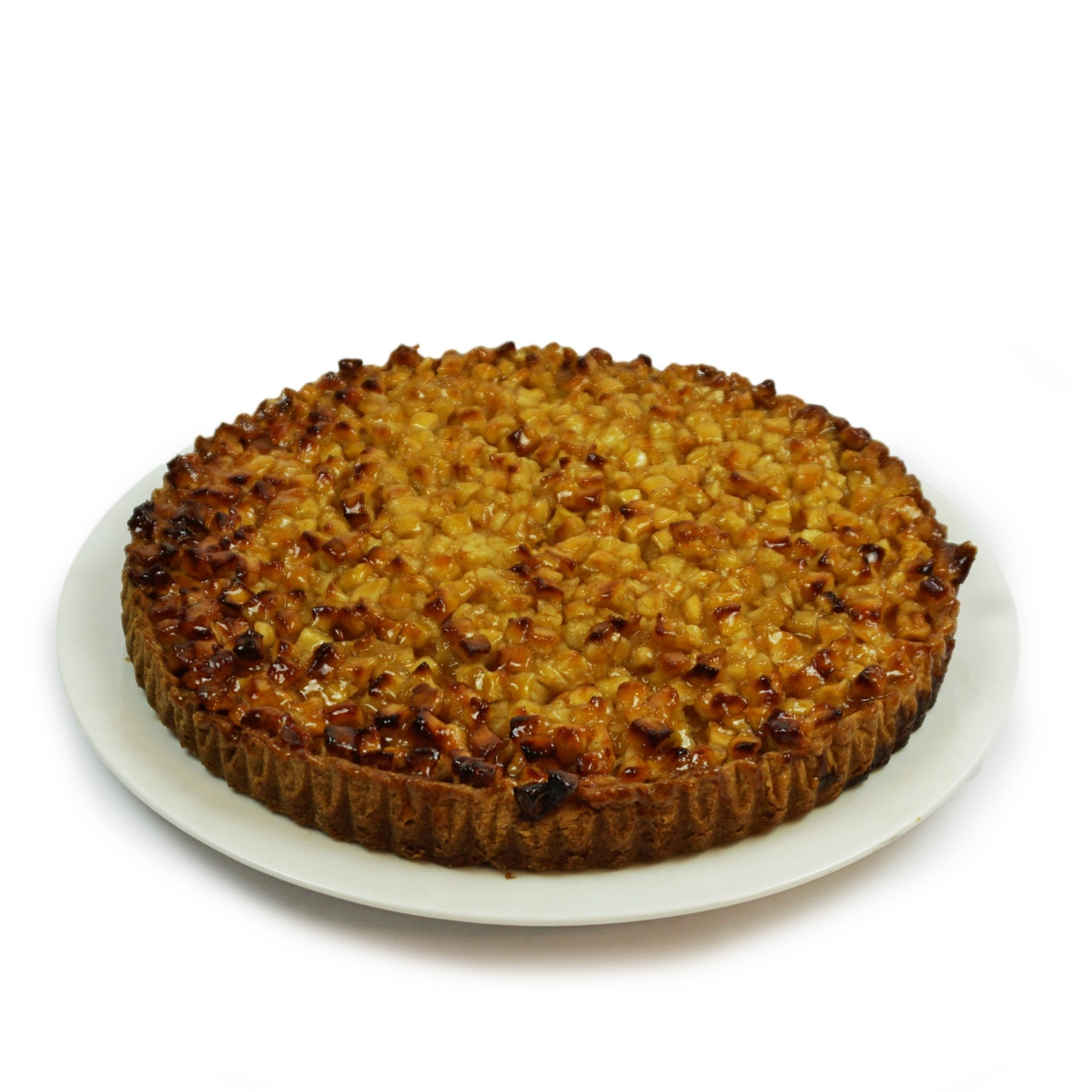 Apple and Cinnamon Tart dia. 26 cm