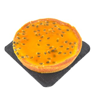 Passion Fruit Tart Mini
