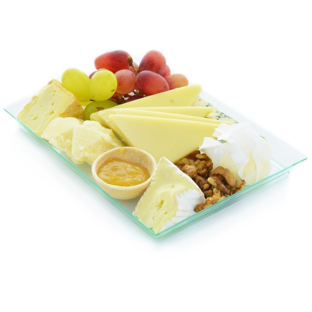 Cheese Platter (2 people)