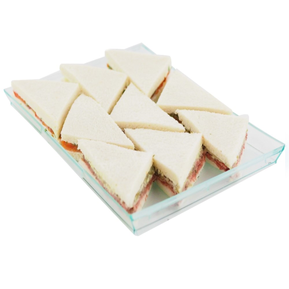 Assorted Tramezzini | 9 pieces